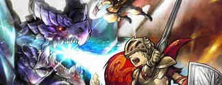 Final Fantasy Explorers: Ableger der Reihe erscheint im Januar 2016