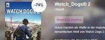 Aldi greift mit Kampfpreisen an: Watch Dogs 2 für nur 15 Euro