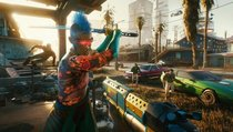 Cyberpunk 2077: Alle ikonischen Waffen finden