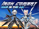 Iron Combat - War in the Air