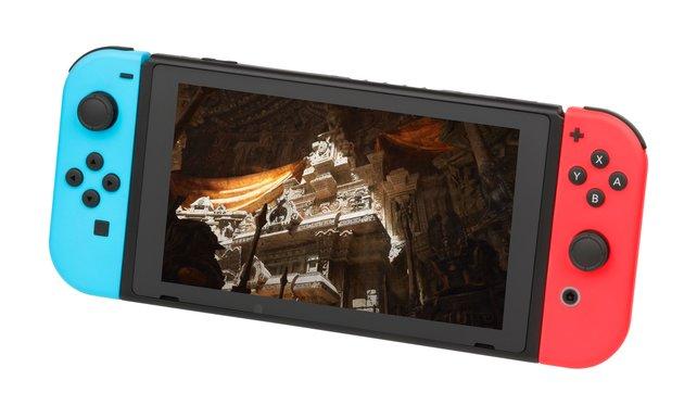 So krass wie in der Tech-Demo wird die Unreal Engine 5 wohl eher nicht auf der Switch aussehen.