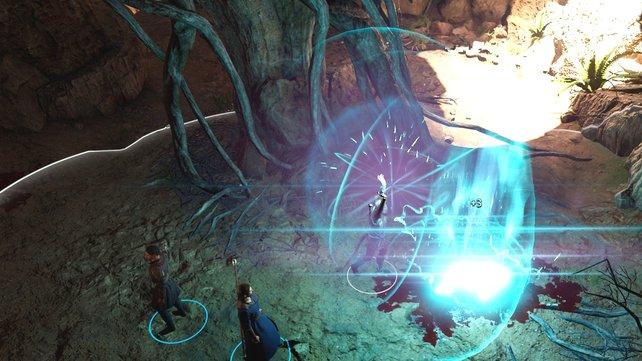 So fantastisch sieht eine Wiederbelebung in Baldur's Gate 3 aus.