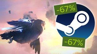 Jetzt in den Steam-Charts