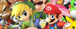 Nintendo NX Gerücht: Mario, Zelda und Pokémon zum Konsolenstart