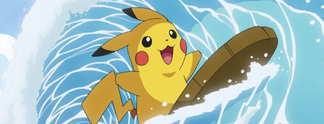 Pokémon Gelbe Edition: Kann mit einem Emulator auf Apple Watch 2 gespielt werden