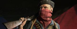 Call of Duty - WW2: Community-Event The Resistance mit neuen Modi und Waffen gestartet