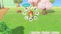 Animal Crossing: New Horizons: Werkzeugring freischalten und nutzen