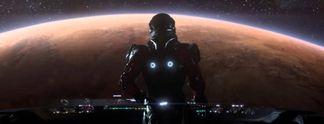 Mass Effect - Andromeda: Gründung neuer Siedlungen im Mittelpunkt?