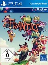 Frantics