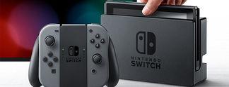 Nintendo: Nach wie vor nicht an 4K und Virtual Reality interessiert