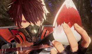 Dark Souls mit Anime-Einschlag