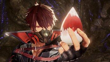 <span>Code Vein:</span> Dark Souls mit Anime-Einschlag