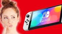 <span>Neue Nintendo Switch ausprobiert:</span> Was kann das OLED-Modell?