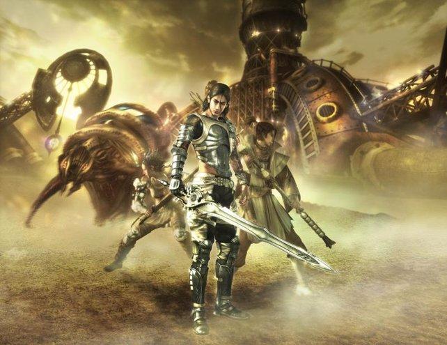 Lost Odyssey: Ein vielfach gelobtes Rollenspiel für Xbox 360.