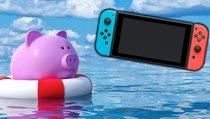 11 geniale Switch-Spiele unter 25 Euro