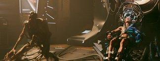 System Shock 3: Eine alte Feindin zeigt sich im ersten Teaser-Trailer