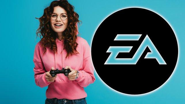 EA spricht Klartext zu möglichen Ingame-Werbungen und sollte damit bei Konsolenspielern für Erleichterung sorgen. Bildquelle: EA, Getty Images/LightFieldStudios.