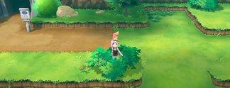 Kolumnen: Wieso ich doch wieder ein Pokémon-Spiel angefangen habe