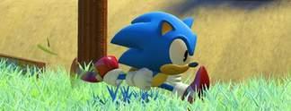 Panorama: Sonic Forces: Streamer spielt Spiel durch und tauscht es live vor Publikum um
