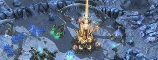 StarCraft 2: Google-KI besiegt Pro-Gamer