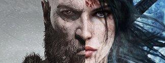 Kolumnen: Was God of War hundertmal besser konnte als Tomb Raider