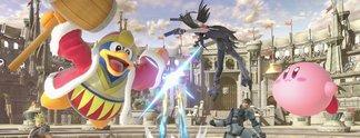 Super Smash Bros.: Nur Nintendo kann ein solches Spiel erfolgreich machen