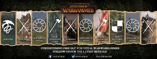 Das sind die kostenlosen noch kommenden DLCs in diesem Jahr