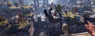 Dying Light 2 | 4K-Gameplay zeigt Parcours, Antagonisten und sehr viel Blut
