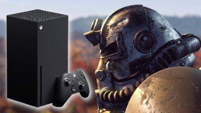 Bethesda-Spiele sollen in Zukunft am besten auf der Xbox laufen.