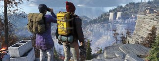 """Specials: Depressive """"Fallout 76""""-Spieler vereint in der Postapokalypse"""