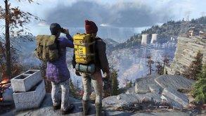 "Depressive ""Fallout 76""-Spieler vereint in der Postapokalypse"