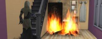 8 denkwürdige Sims-Tode