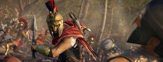 Assassin's Creed: Nach Odyssey ist wohl erstmal Schluss