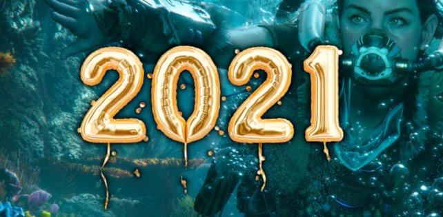 2021 verspricht ein spannendes Jahr für Spiele zu werden. Bildquelle: Getty Images / VPanteon