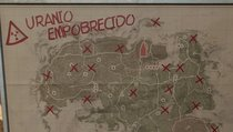 Far Cry 6: Flugabwehranlagen und abgereichertes Uran finden