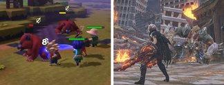 Neuerscheinungen: Diese Spiele könnt ihr ab Kalenderwoche 28 spielen