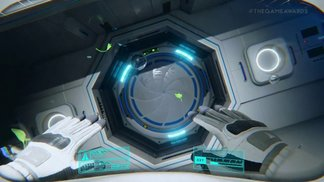 Adr1ft - Game Awards 2014