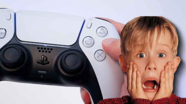825 GB Speicher bei der PS5 sind euch zu wenig? Dann haben wir jetzt schlechte Neuigkeiten für euch.