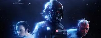 Star Wars Battlefront 2: Erster Trailer zur Fortsetzung geleaked