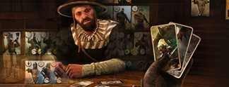 Das Witcher 3 Gwint-Kartenspiel und Gwent im Vergleich