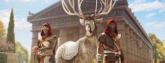 Assassin's Creed - Odyssey: Diese neuen Inhalte gibt es im Juni