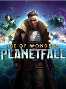 Age of Wonders - Planetfall