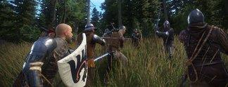 Steam: Tolle Angebote für Horror- und Rollenspiel-Fans