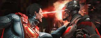 Injustice 2: DC-Prügelhelden an der Spitze der US-Verkaufcharts