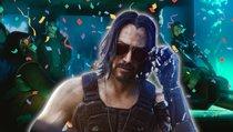 Spieler finden geheime Keanu Reeves-Party