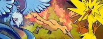 Gratis-Pokémon: Nintendo verschenkt legendäre Vogel-Pokémon
