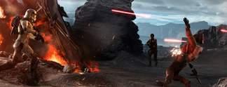 Star Wars - Battlefront 2: Erste Details auf der kommenden Star Wars Celebration?