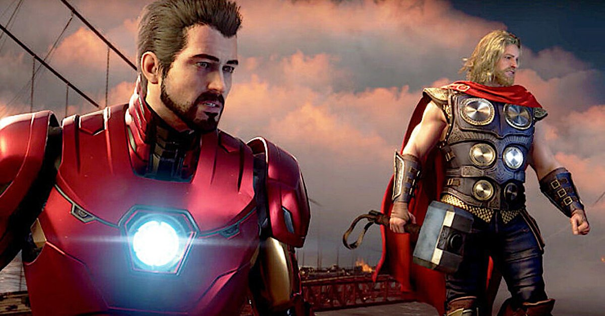 Marvel's Avengers: Ich liebe die Idee, jedoch nicht das Spielprinzip