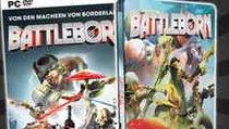<span></span> Schnäppchen des Tages: Battleborn mit Steelbook für nur 30 Euro