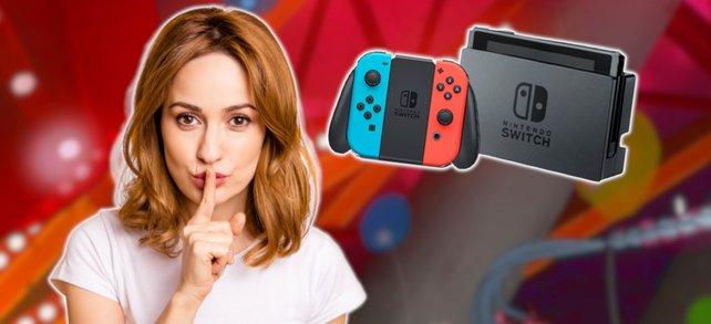 Auf Switch-Spieler kommt etwas Großartiges zu. (Bildquelle: Getty Images / Deagreez)